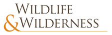 wildlife & wilderness logo